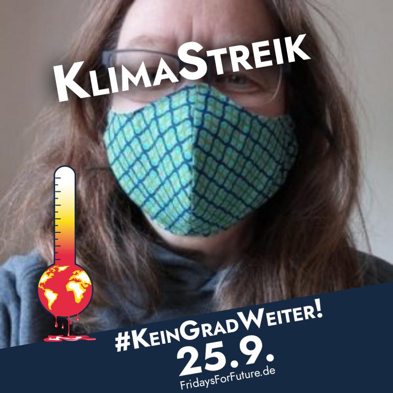 Klimastreik 2020